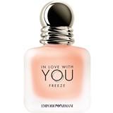 Giorgio Armani Emporio armani in love with you freeze eau de parfum 30ml