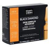 black diamond skin complex anti-envelhecimento 10ampolas