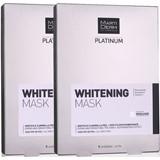 whitening máscara despigmentante 2 x (5x25ml)