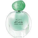 acqua di gioia eau de parfum para mulher 30ml