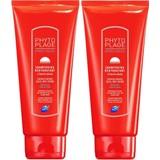 phytoplage gel duche shampoo pós solar corpo e cabelo 2x200ml