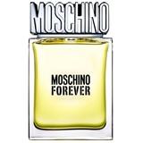 Moschino Forever eau de toilette para homem 100ml
