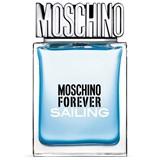 Moschino Forever sailing eau de toilette para homem 50ml