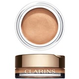 Clarins Ombre satin sombra em creme 07 glossy brown 4g