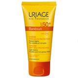 Uriage Bariésun creme protetor solar com perfume spf50 50ml