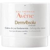 dermabsolu creme dia de densidade vitalidade para pele madura 40ml