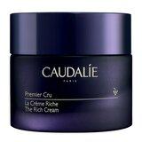 Premier cru o creme rico anti-envelhecimento global de luxo peles secas 50ml