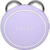 bear mini dispositivo tonificação facial lavender