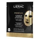 Premium máscara de ouro sublimadora antienvelhecimento 20ml