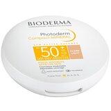 photoderm max spf50 compacto cor peles claras 10g