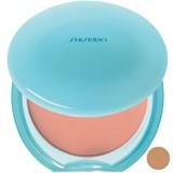 Shiseido Pureness base compacta matificante oil-free 50 deep ivory  11g