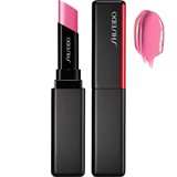 Shiseido Visionairy gel lipstick batom gel 205 pixel pink 1.6g
