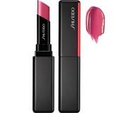 Shiseido Visionairy gel lipstick batom gel 207 pink dynasty 1.6g