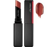 Shiseido Visionairy gel lipstick batom gel 212 woodblock 1.6g