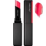 Shiseido Visionairy gel lipstick batom gel 217 coral pop 1.6g