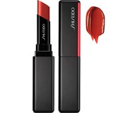 Shiseido Visionairy gel lipstick batom gel 223 shizuca red 1.6g