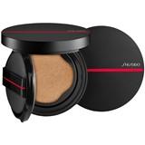 Shiseido Synchro skin self refreshing cushion compacto 350-maple 13g