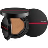 Shiseido Synchro skin self refreshing cushion compacto 360-citrine 13g