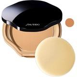 Shiseido Sheer perfect compact foundation b60 natural deep beige 10g