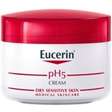 Eucerin Ph5 creme intensivo pele sensível rosto e corpo 75ml
