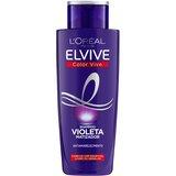 elvive color vive shampoo violet neutralizer 200ml