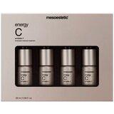 Energy c complex 4frascos de 7ml