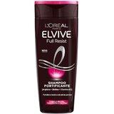 Elvive full resist shampoo fortificante 400ml