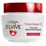 elvive total repair 5 máscara reparadora 300ml