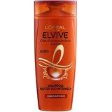 elvive extraordinary oil intensive nourishing shampoo 400ml