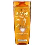 elvive extraordinary oil light nourishing shampoo 400ml