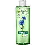 garnier bio cornflower micellar cleansing water 400ml