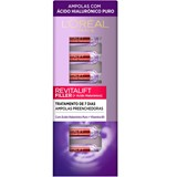 revitalift filler ampolas 7x1,3ml