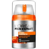 men expert hydra energetic cuidado hidratante 50ml