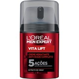 men expert vita-lift 5 creme hidratante anti-idade 50ml