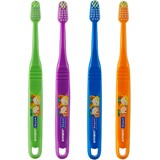 toothbrush junior assorted colors