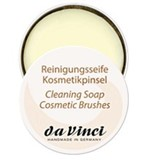 cleaning soap cosmetic brushes 40g