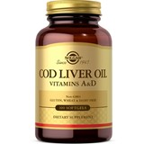 cod liver oil  100capsules