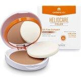 Compacto oil free spf50 pele oleosa escuro 10g