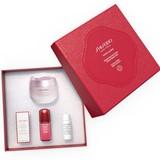 Shiseido White lucent creme-gel 50ml+esp. 5ml+trat. soft. enr.7ml+ultimune 10ml