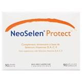 neoselen protect suplemento alimentar 90 cápsulas