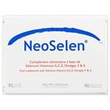 neoselen  suplemento alimentar 90 cápsulas