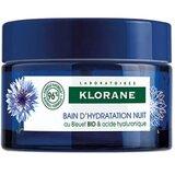 cyan flower night hydration bath 50ml
