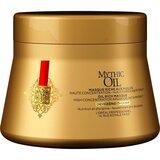 mythic oil máscara para cabelo espesso 200ml