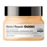 serie expert absolut repair golden mask damaged hair 250ml