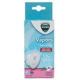 vapors pediatric com óleos essenciais lavanda e alecrim 5 unidades