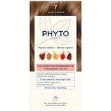 Phytocolor coloração permanente 7 louro