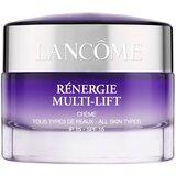 Lancome Rénergie multi-lift spf15 para todos os tipos de pele 50ml