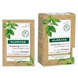 nettle bio mask shampoo 2 in 1 with argil 8 x 3g
