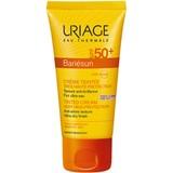 bariésun creme protetor solar com cor claire spf50 50ml