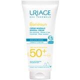 Uriage Bariésun creme protetor solar mineral spf50 100ml